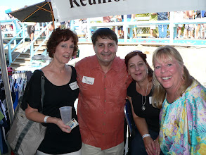 Photo: Marlene Pickell, Al Siano, Joanne Rosano, Ellie Hoffman
