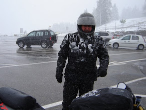 Photo: wintertoestanden