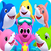Kids Song Baby Shark Video