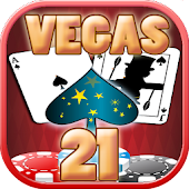 Vegas 21 Blackjack