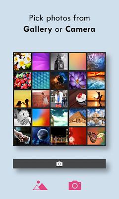Photo Grid-Photo Collage Maker - screenshot