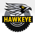 Hawk Eye Trucking Log Book icon