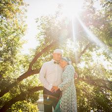 Wedding photographer Olga Osokina (olena). Photo of 05.09.2015