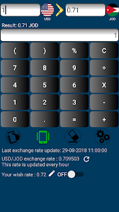 This Usd Jod Converter Is Not Only A Currency It Has 4 Key Features Such As Monitoring Your Exchange Rate And Also Allows You To Calculate