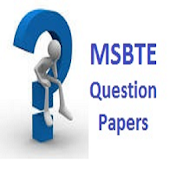 MSBTE Exam Papers (Diploma)