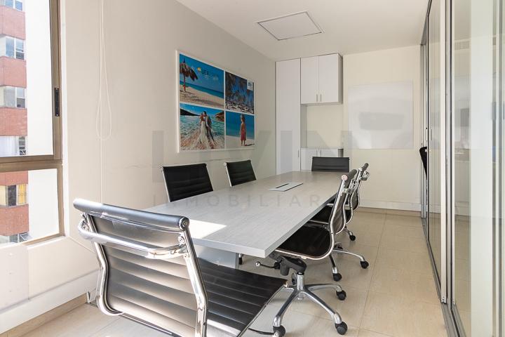 oficinas en arriendo patio bonito 494-3285