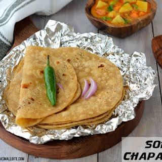 How to Make Soft Chapati   Soft Chapati.