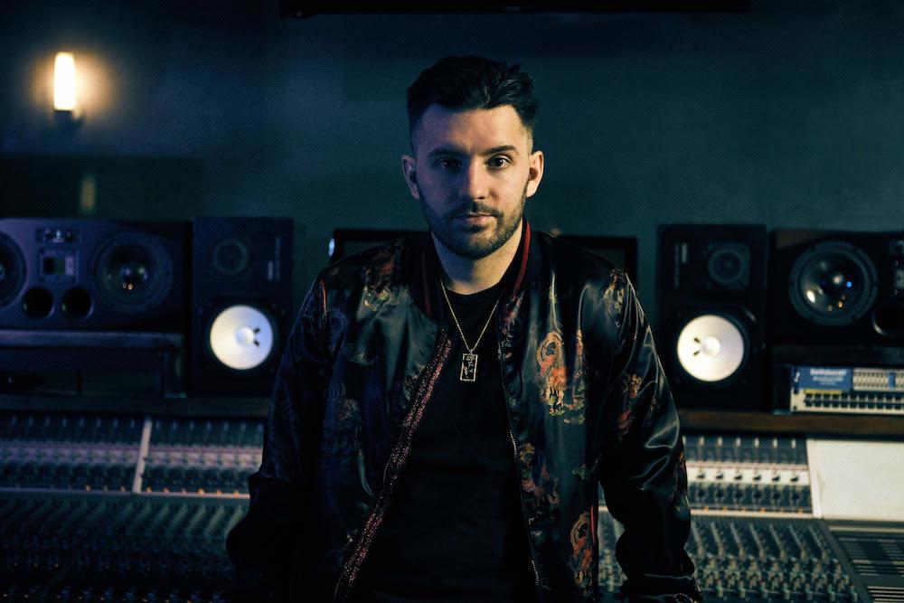 DJ-поворотный