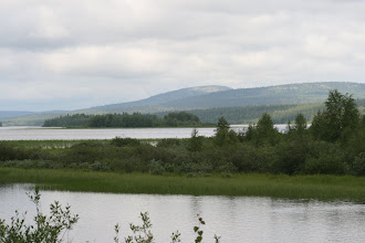 """Photo: Kuolajärven Alapää, """"menetetty mummola"""""""