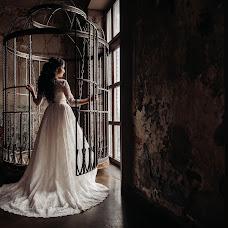 Wedding photographer Aleksandr Zarvanskiy (valentime). Photo of 17.09.2018