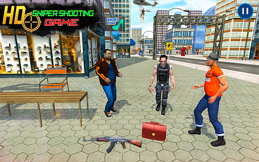 Modern FPS Commando Shooting : Combat Strike Games Apk 2