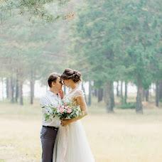 Wedding photographer Olya Filippova (olyafilippova). Photo of 16.08.2016
