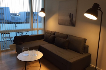 Brendstrupgårdsvej Serviced Apartments