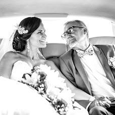 Wedding photographer Aida Recuerda (aidarecuerda). Photo of 03.12.2016