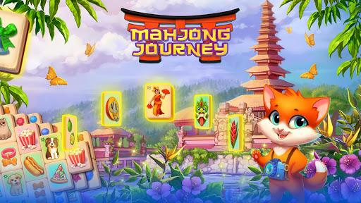 Mahjong Journey: A Tile Match Adventure Quest screenshots 23