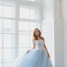 Wedding photographer Aleksandra Filatova (filatovaalex). Photo of 24.03.2017