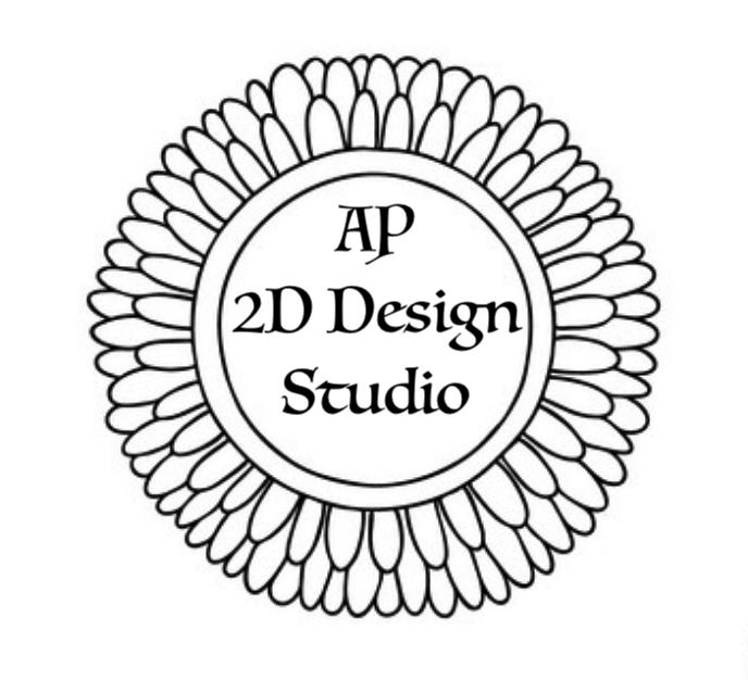 AP 2D Design Studio