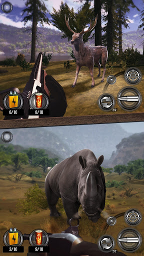 Wild Hunt:Sport Hunting Games. Hunter & Shooter 3D 1.313 screenshots 11