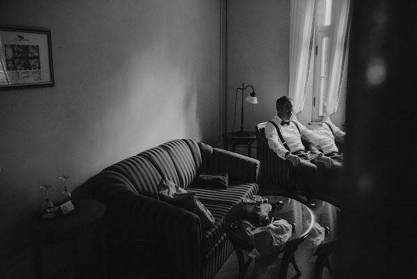 Hochzeitsfotograf Valentin Paster (Valentin). Foto vom 31.01.2018