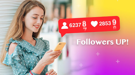 Get Followers & likes Expert for IG Profile - screenshot