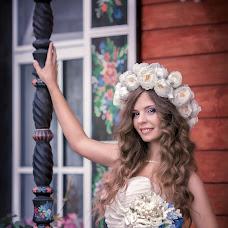 Wedding photographer Ekaterina Lanina-Kostornova (RiderStudio). Photo of 11.03.2014