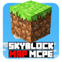 One Block Map for MCPE icon