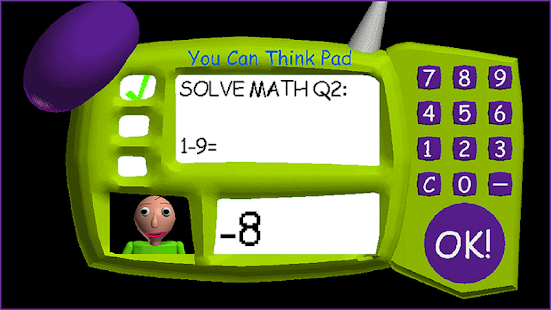 Best Easy Math Game: Education and Shcool 1.4 Screenshot