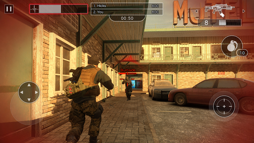 Afterpulse - Elite Army 2.3.3 APK MOD screenshots 2
