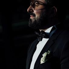 Wedding photographer Aleksey Smirnov (AlexeySmirnov). Photo of 19.10.2018