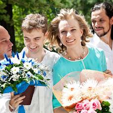 Wedding photographer Mikhail Makovkin (misham). Photo of 29.10.2012