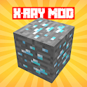 X-Ray Texture Pack for Minecraft icon