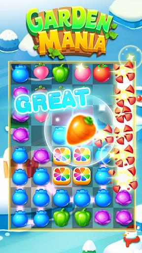 Fruit Crush - Funny Garden 1.0.5 screenshots 2