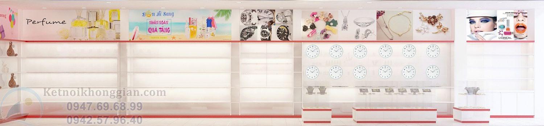 thiết kế cửa hàng tạp hóa chuyên nghiệp