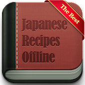 Japanese Recipes Offline