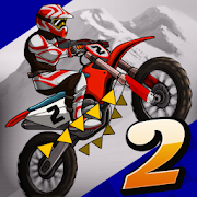 Mad Skills Motocross 2 MOD APK 2.6.8 (Unlimited Time Extenders/Rockets/Unlocked)