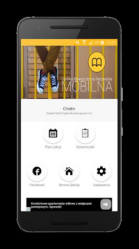 Mobilna Szkoła