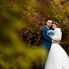 Wedding photographer Igor Amosov (Creepson). Photo of 05.10.2016