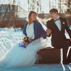 Wedding photographer Yanka Partizanka (Partisanka). Photo of 16.02.2017