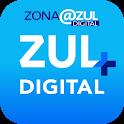 Zul+ Zona Azul São Paulo SP CET Digital Oficial icon
