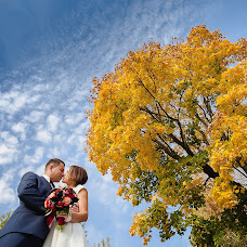 Wedding photographer Ivan Vorozhcov (IVANPM). Photo of 16.09.2016