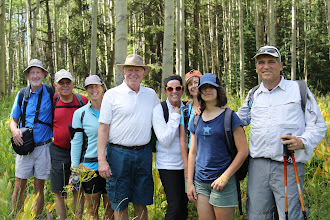 Photo: RVR Hiking Group - Basalt Mountain