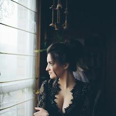 Wedding photographer Marina Ilina (MRouge). Photo of 27.01.2018