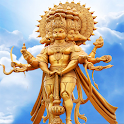 Hanuman LiveWallpaper 3D icon