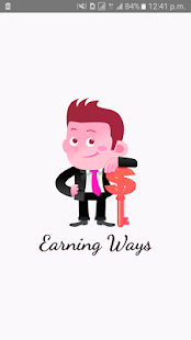 Real Earning Ways From Online - náhled
