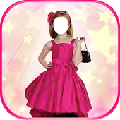 Kids Clothes Photo Editor