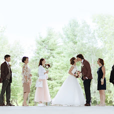Wedding photographer Roman Makhmutov (makhmutov). Photo of 31.10.2017