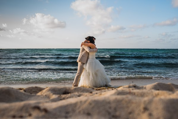 Fotógrafo de bodas Karla De la Rosa (karladelarosa). Foto del 11.09.2016