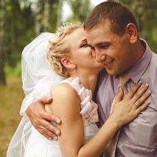 Wedding photographer Anna Myatlikova (miatlick). Photo of 01.09.2013