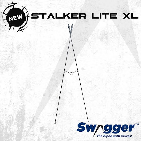 Swagger Skjutstöd Stalker Lite XL