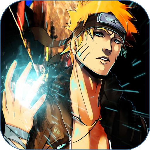 Nanuto Ninja Battle (game)